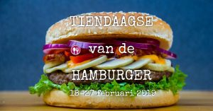 hamburger burger horeca belgië