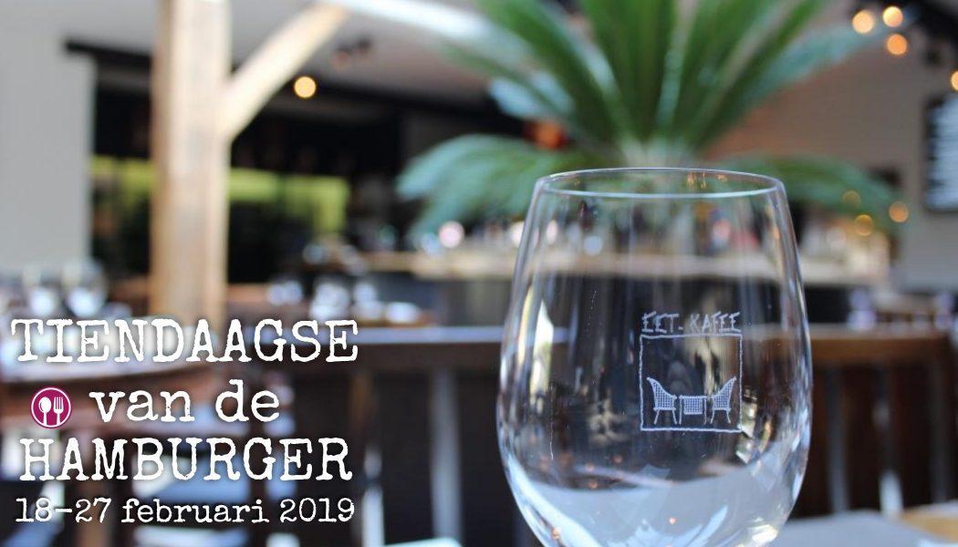 Horeca België blog hamburger Eet-Kafee