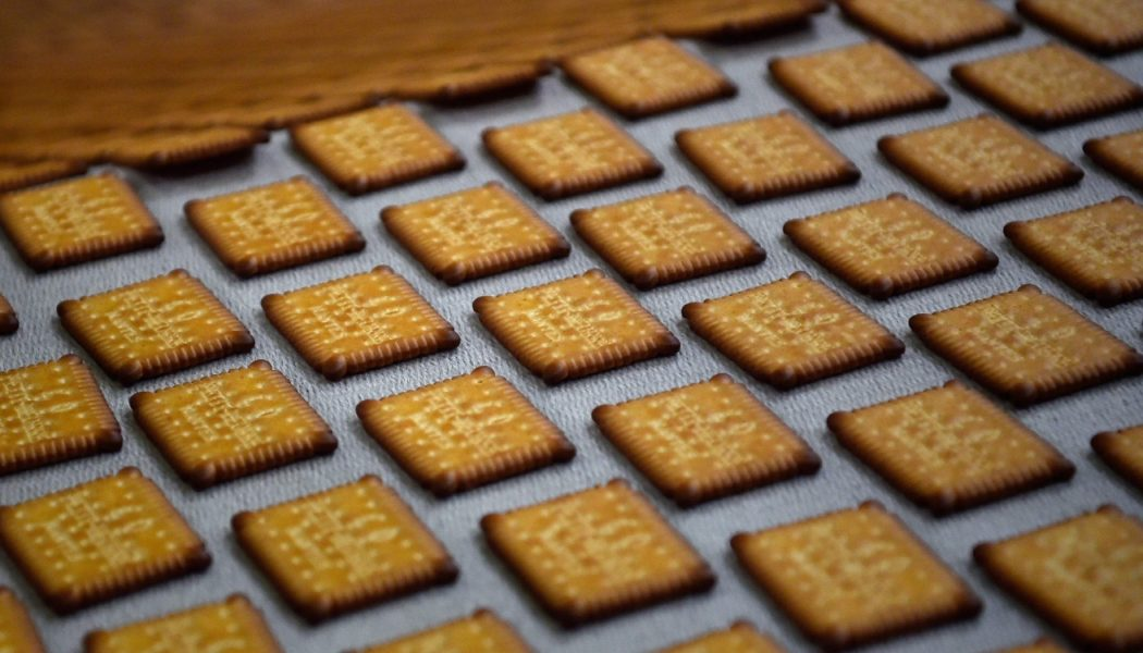 petit-beurre-koekje horeca belgie