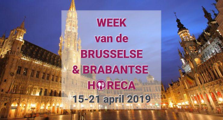 Horeca België Brussel Brabant