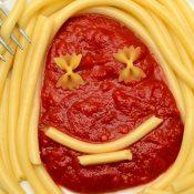 Horeca België spaghetti bolognese
