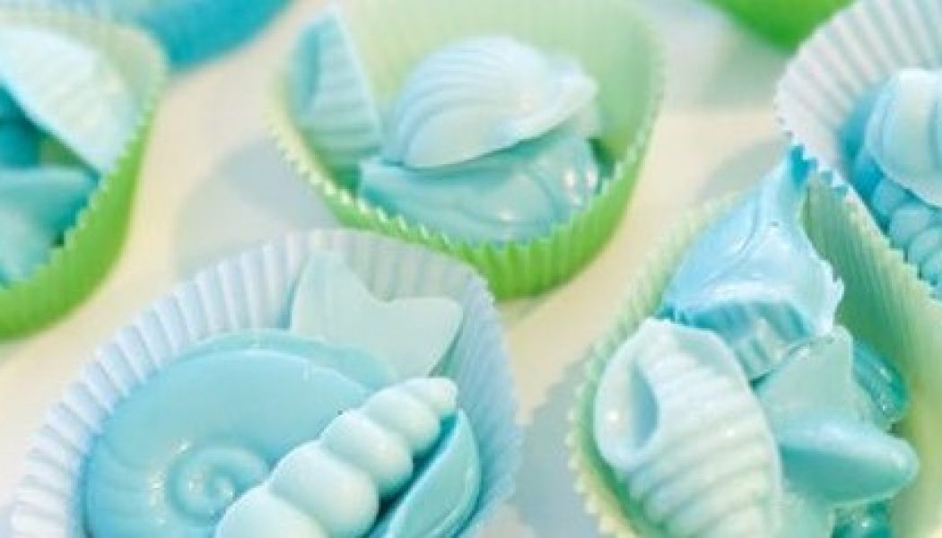 blauwe chocolade horeca belgië