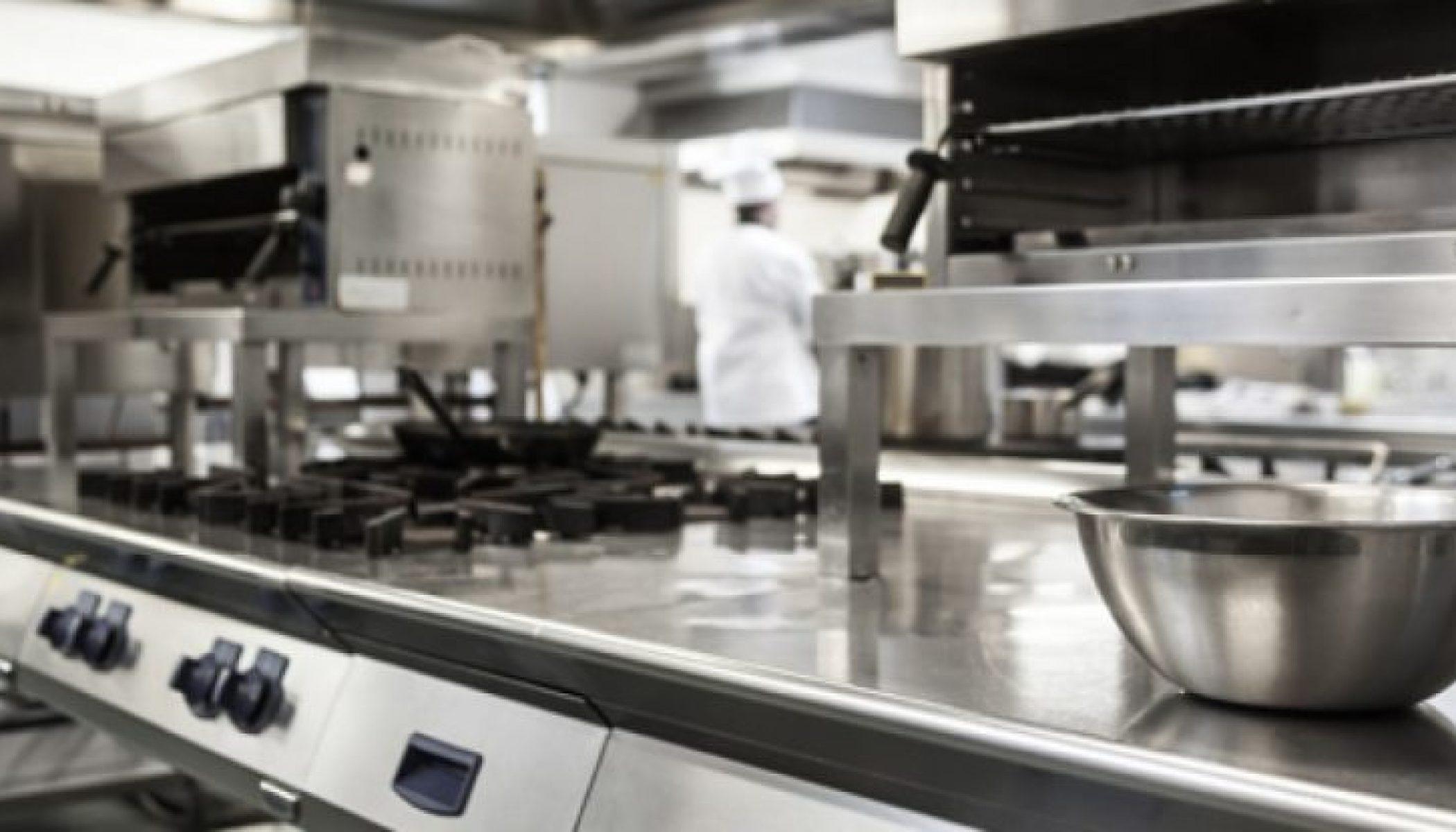 Inrichten Van Een Restaurantkeuken Tips En Missers Horeca Belgie
