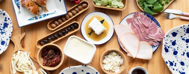 ontbijt Horeca België