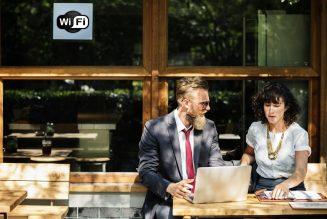 Wi-Fi horeca belgië