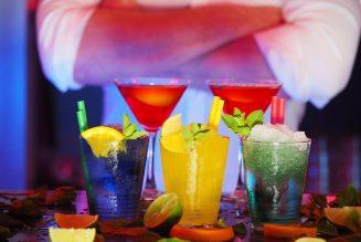 bartenders horeca België