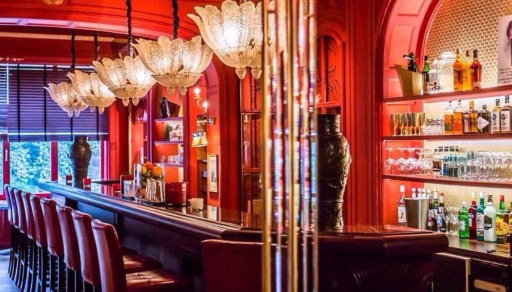 cocktailbars horeca belgië