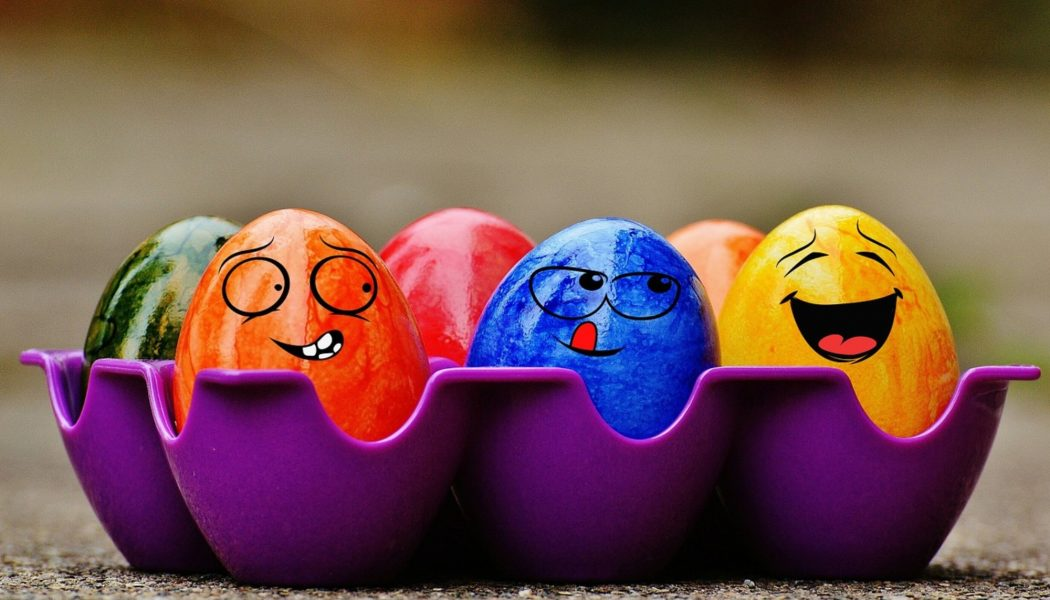 eieren eierbereidingen Horeca België