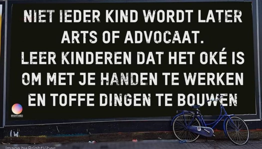 kind advokaat Horeca België