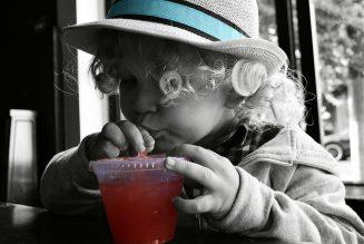 kindvriendelijk horeca België