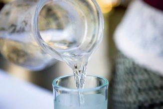kraantjeswater Horeca België