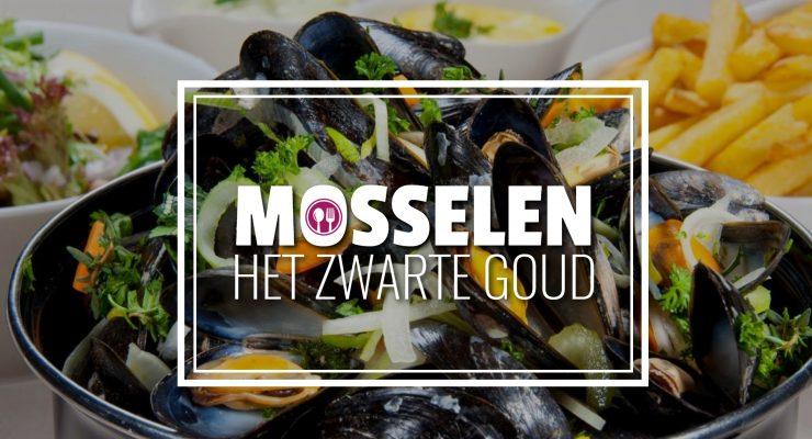 Horeca België Mosselen
