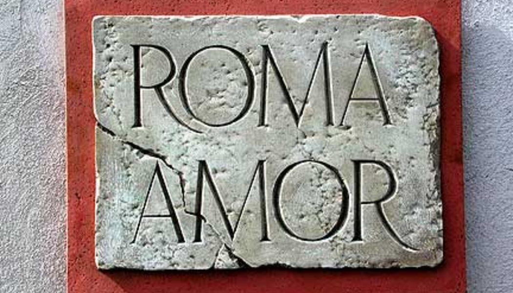 Horeca België roma amor