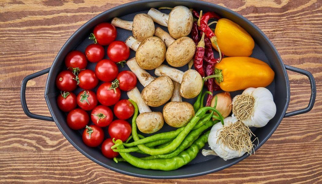 Horeca België voedselsoorten tips eten