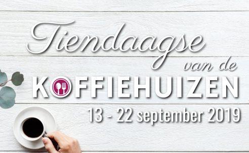koffiehuizen Horeca België