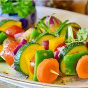 vegetarische BBQ Horeca België