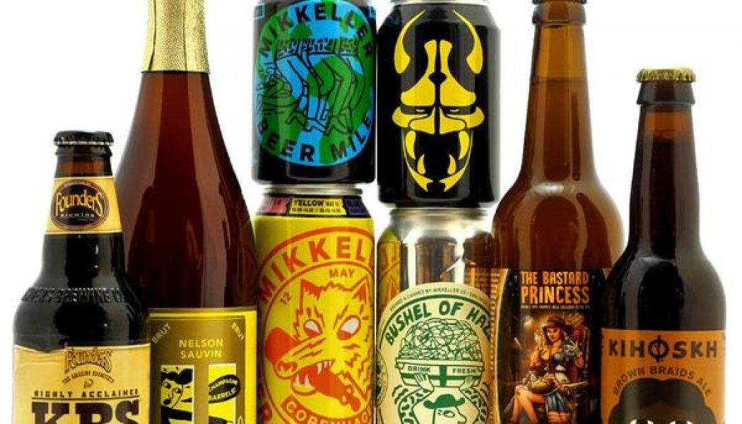 Gobsmack Craft Beer Import