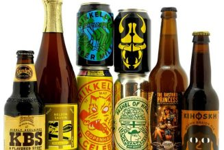 Gobsmack Craft Beer Import