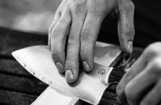 Masterclasses | Leer je eigen messen slijpen