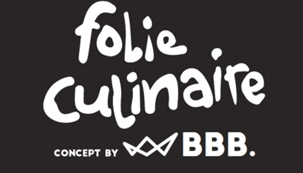 BBB/ Folie Culinaire 2019