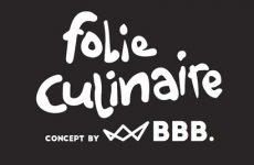BBB/ Folie Culinaire 2019