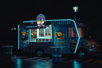 Foodtrucks in België