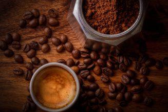 Klassieke horeca dankt haar bestaan aan koffiedrinken