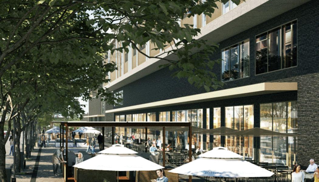 Food retail vastgoed België 2019