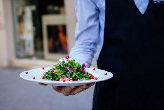 Etiquetteregels in de horeca