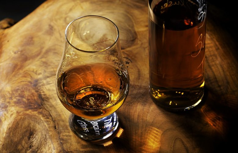 Rhumerie Louis laat je proeven van 70 soorten rums