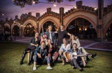Iconische wijnkelders van Codorníu zijn het decor van Liefde voor Muziek Horeca belgië