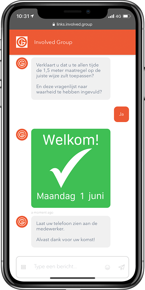 gastregistratie-horeca-belgie-nederland