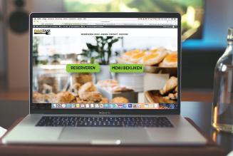 Een goed werkende website voor je horecazaak
