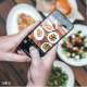 Productfotografie met je mobieltje