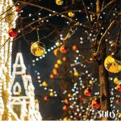 Zo Ben Je Zichtbaar Met Jouw Kerstboodschap