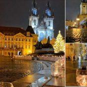 PragueToday is in Old Town Square. Horeca belgie