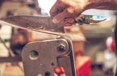 Chef & Knife is een slijpdienst voor chefs, professionals en hobby-koks.