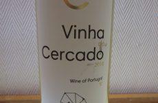 Vinha do Cercado Branco 2018 Wine of Portugal 1 horeca belgie