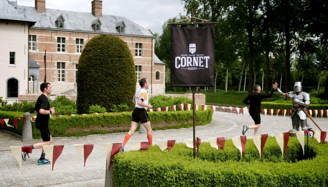 Cornet-Trail-Kasteel-Diepensteyn-Brouwerij-De-Hoorn-Steenhuffel-Horeca belgie