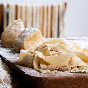 7 redenen om zelf je eigen pasta te beginnen maken