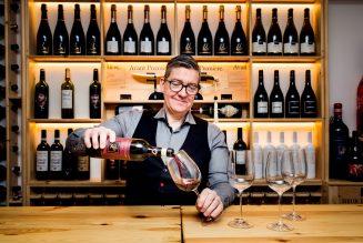 INNOVINO: importeur van Franse en Italiaanse boetiek wijnen