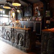 Rock Café op de Oude Markt in Leuven