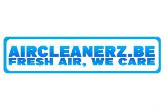 Aircleanerz Horeca Belgie