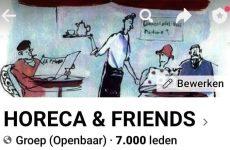 Horeca & friends Horeca Belgie (1)