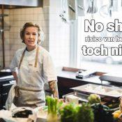 No show horeca & friends Horeca Belgie
