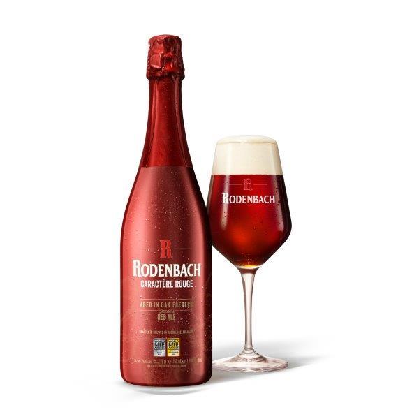 Rodenbach-Caractere-Rougehoreca belgie