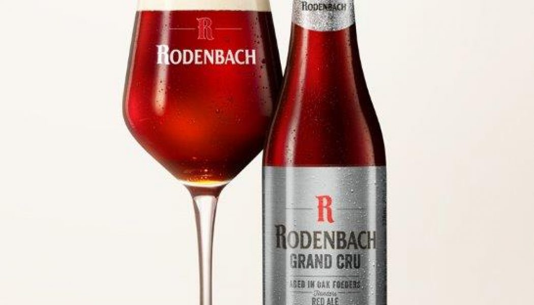 Rodenbach-Grand-Cru-horeca belgie